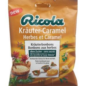 Ricola Kräuter-Caramel ohne...