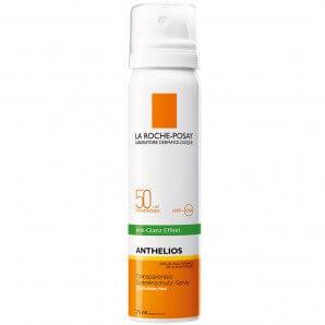 LA ROCHE-POSAY Anthelios spray visage transparent SPF50 (75ml)