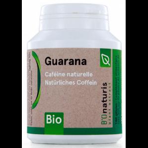 BIOnaturis Guarana Kapseln 350mg (180 Stk)