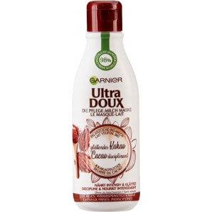 Ultra DOUX Pflegemilch Maske Kakao Flasche (250ml)
