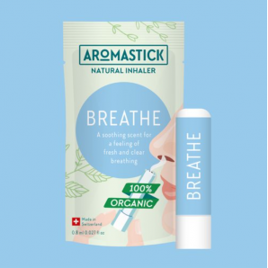 Aromastick Smell Stick 100%...