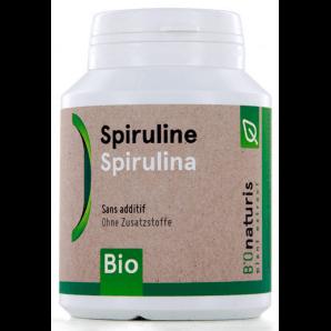 BIOnaturis Spirulina Tabletten 500mg (180 Stk)