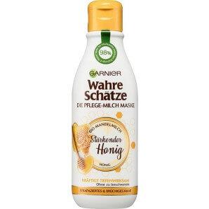 Ultra DOUX Pflegemilch Maske Honig Flasche (250ml)
