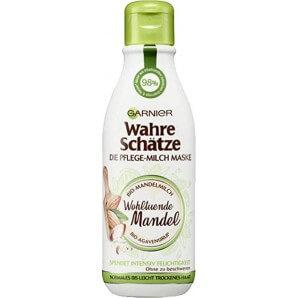 Ultra DOUX Pflegemilch Maske Mandel Flasche (250ml)