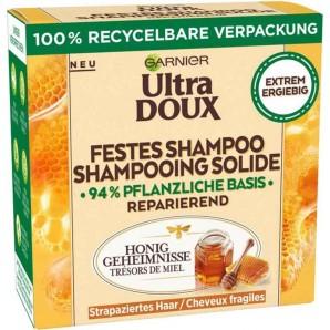 Ultra DOUX Festes Shampoo Honig Geheimnisse (60g)