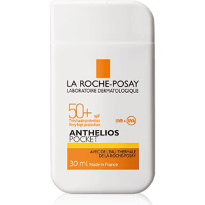 La Roche Posay Anthelios Sonnenschutz-Milch LSF50+ Taschenformat (30ml)