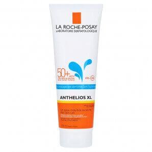 LA ROCHE POSAY Anthelios XL Gel Wetskin SPF50 + (250ml)