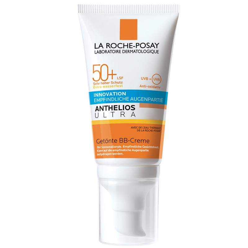 La Roche Posay Anthelios Ultra Tinted BB-Cream SPF50 + (50ml)