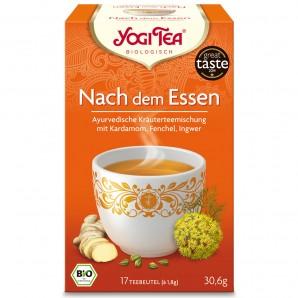 Yogi Tea - Nach dem Essen (17x1.8g)