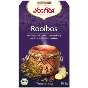 Yogi Tea - Rooibos (17x1.8g)