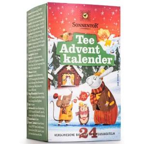 Sonnentor  Advent calendar...