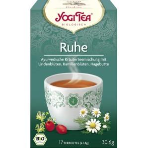 Yogi Tea - Ruhe (17x1.8g)