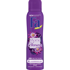 Fa Deo Spray Mystic Moments (150ml)