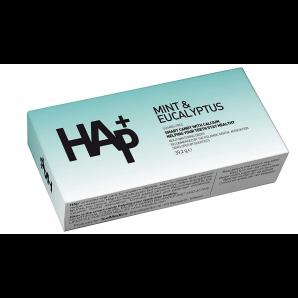 Hap+ Lutschtabletten Minze Eukalyptus Aroma (16 Stk)