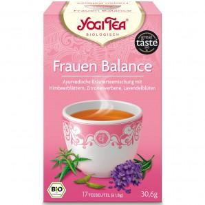 Yogi Tea - Frauen Balance (17x1.8g)
