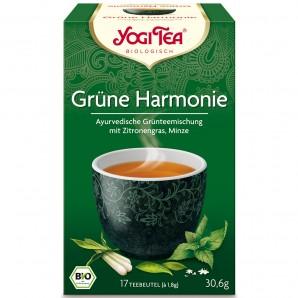 Yogi Tea - Grüne Harmonie (17x1.8g)