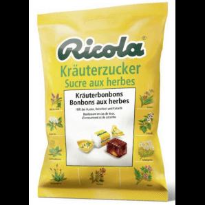 Ricola Kräuterzucker...