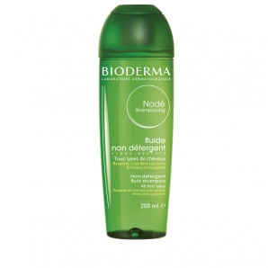 BIODERMA Nodé shampooing fluide (200ml)