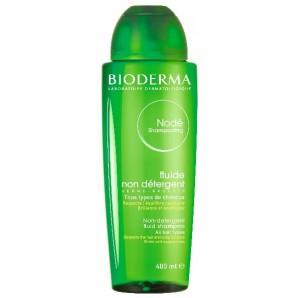 BIODERMA Nodé shampooing fluide (400ml)