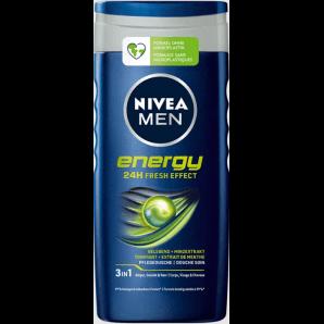Nivea Men Pflegedusche Energy Mini Fl 50 ml