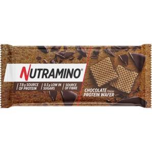 NUTRAMINO Nutra-Go Protein Wafer Choco (39g)