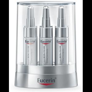 Eucerin Hyaluron-Filler Serum Konzent (6x5ml)