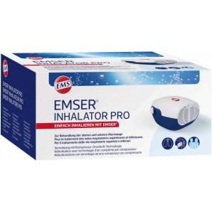 EMSER Inhalator Pro (1 Stk)