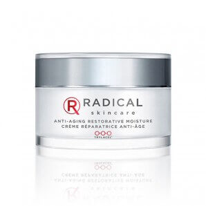 Radical Skincare Anti Aging Restorative Moisture (50ml)