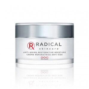 Radical Skincare Anti Aging Restorative Moisture (50ml)