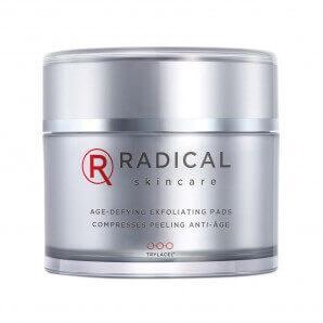 Radical Skincare Age Defying Exfoliating Pads (60 Stk)