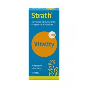 Strath Vitality Kapseln (100 Stk)