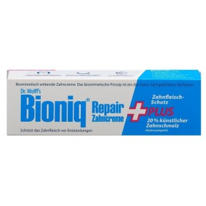 Biorepair Zahncreme Plus (75ml)