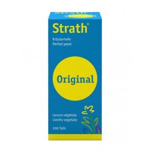 Strath Original herbal...