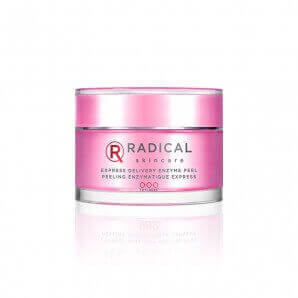 Radical Skincare Express Delivery Enzyme Peel (50ml)