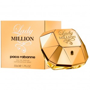 Paco Rabanne Lady Million (50ml)