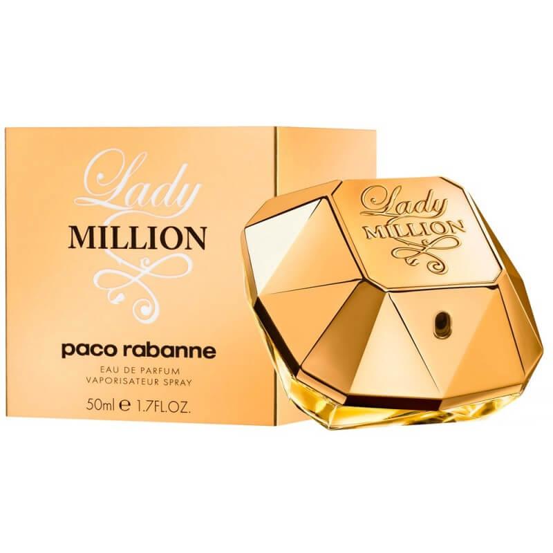 Paco Rabanne Lady Million (50ml)