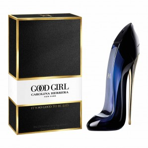 Carolina Herrera Good Girl EDP (80ml)