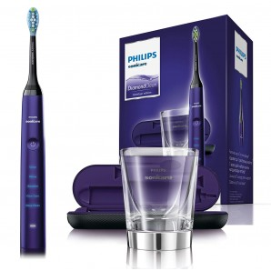 Philips Sonicare DiamondClean Purple Ed HX9379/89