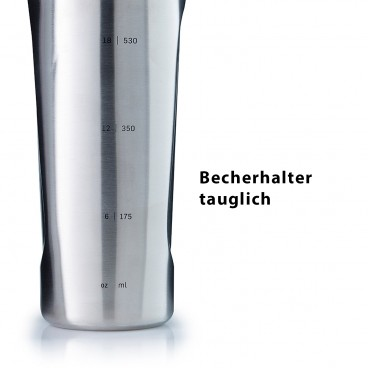 BlenderBottle Radian Insulated Stainless Steel (770ml)