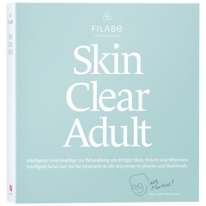 Filabé - Skin Clear Adult (28 pcs)