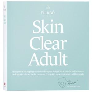 Filabé Skin Clear Adult (28 pièces)