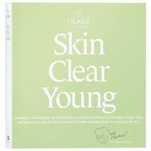 Filabé Skin Clear Young (28 pcs)