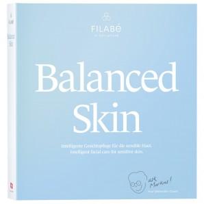 Filabé Balanced Skin (28 Stk)