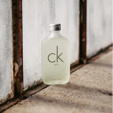 Calvin Klein - ck one (100ml)