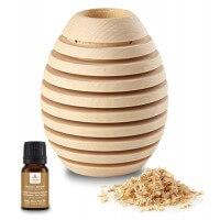 Aromalife Pinus Cembra Fragrance Wood Pine XL incl. Essential oil & shavings