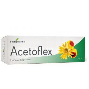 Phytopharma - Acetoflex Gel Tb (125 ml)