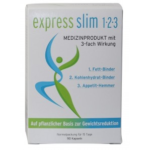 Express Slim 1 2 3 (90 Stk)
