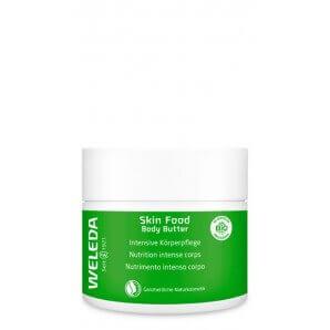 Weleda skin food nutrition intense corps (150ml)