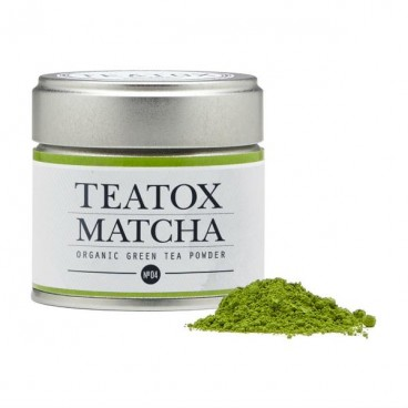 Teatox Matcha Powder (30g)