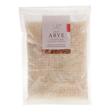 Aromalife Arve Arvenkissen Quadrat (24x16cm)